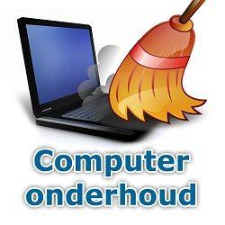 Pc/Laptop onderhoud.